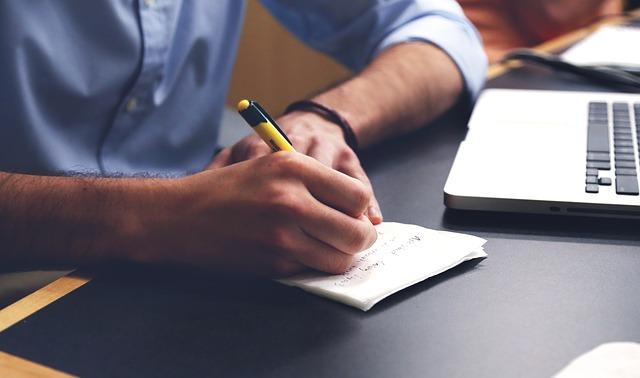 Honlaptervezés sokszor papíron kezdődik